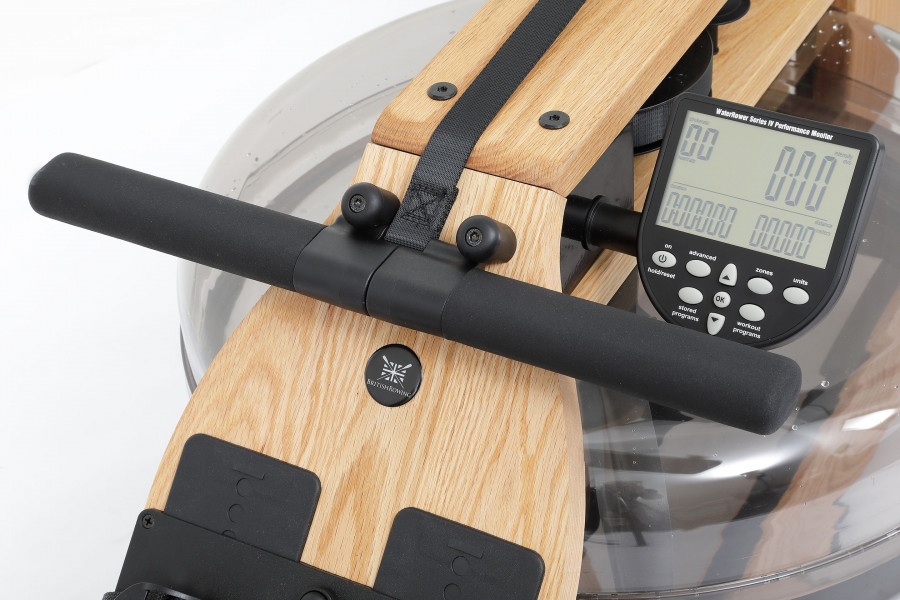WaterRower British Rowing Edition-10