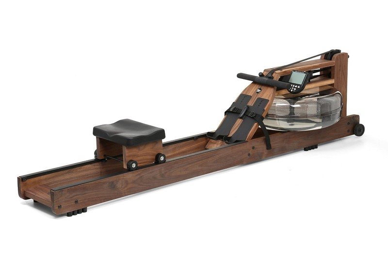 WaterRower Classic Rowing Machine - Walnut Wood-6