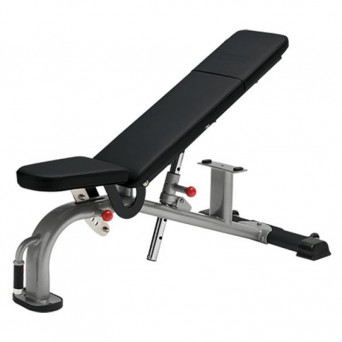 Instinct® Multi-Adjustable Bench