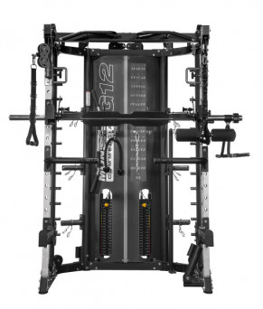 Force USA G12 All-In-One Functional Trainer