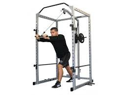 Force USA Home Power Rack Combo [Duplicate]