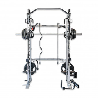 Force USA Monster G3 Smith Machine Garage Gym Package