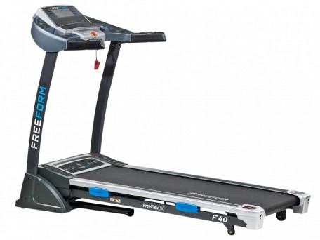 Freeform Freedom F40 Runner Treadmill