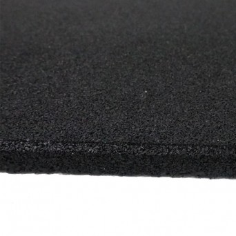 Versafit Home & Fitness Rubber Flooring Tile 1M x 1M x 15MM
