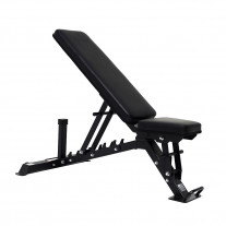 Force USA Commercial Flat Incline Decline Gym Bench Weight Bench